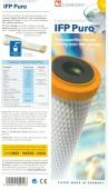 Ανταλλακτικό φίλτρο νερού CARBONIT IFP (06-0201)