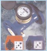 Δοσομετρικες Αντλιες  αυτονομες ή ελεγχομενεςαπο ροομετρητη