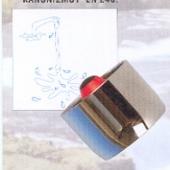 ΑΚΡΟΦΥΣΙ0 ΟΙΚΟΝΟΜΙΑΣ ΝΕΡΟΥ Μ22x1 (18-1100)